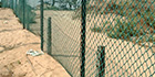 Heavy Duty Fencing Net