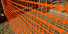 Tuflex Safety Fencing