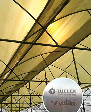Tuflex UV Film