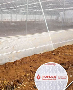 Tuflex Skirting Fabric