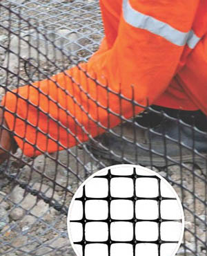 Geonets and Gabion