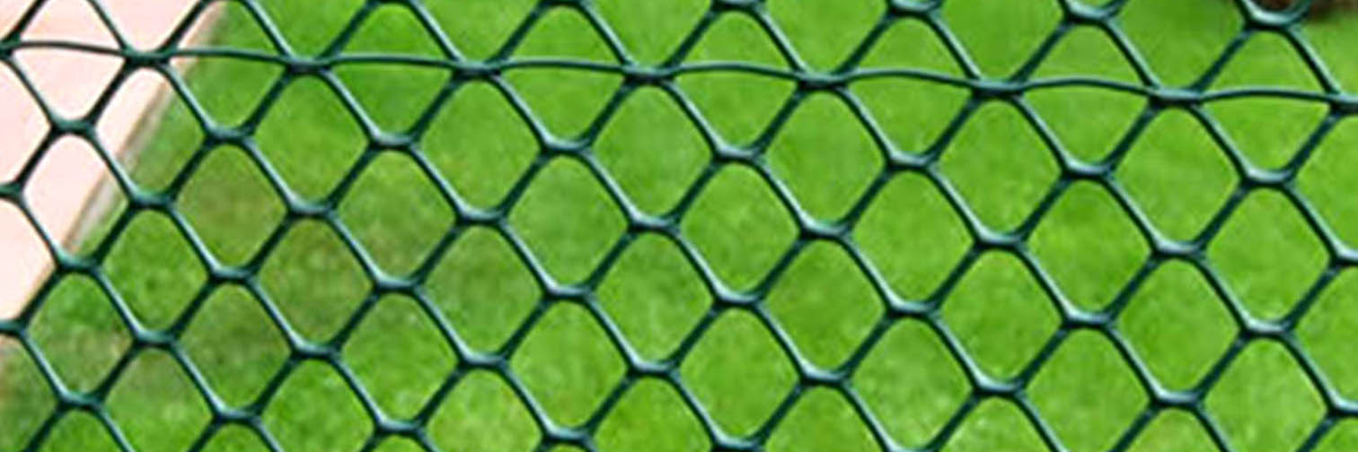 Hexagonal Fencing Nets